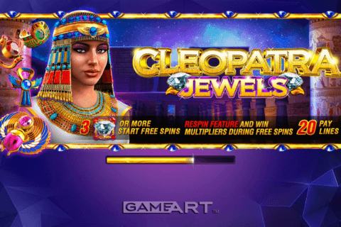 cleopatra gameart