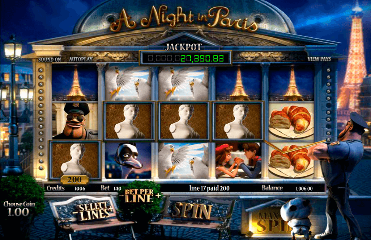 a night in paris betsoft online spielen