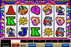big top microgaming 480x320