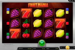 fruit mania bally wulff 480x320