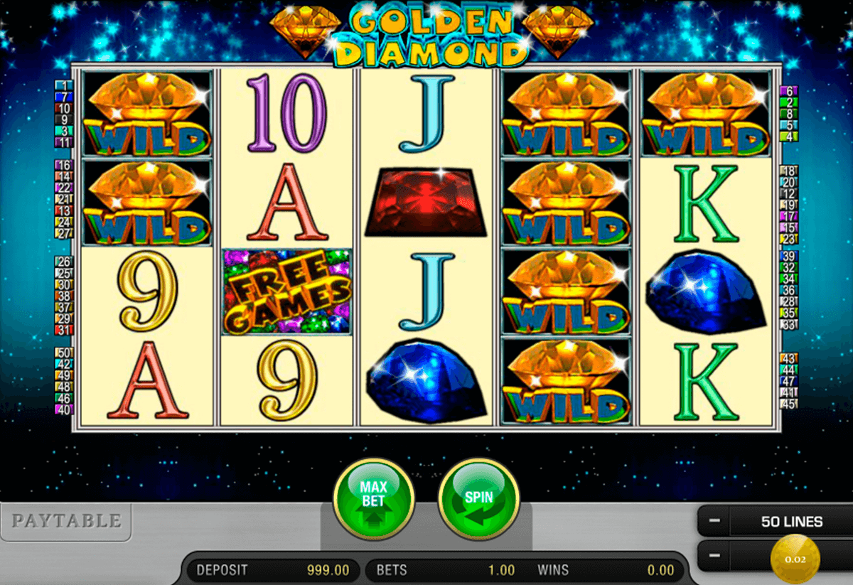 golden diamond merkur online spielen