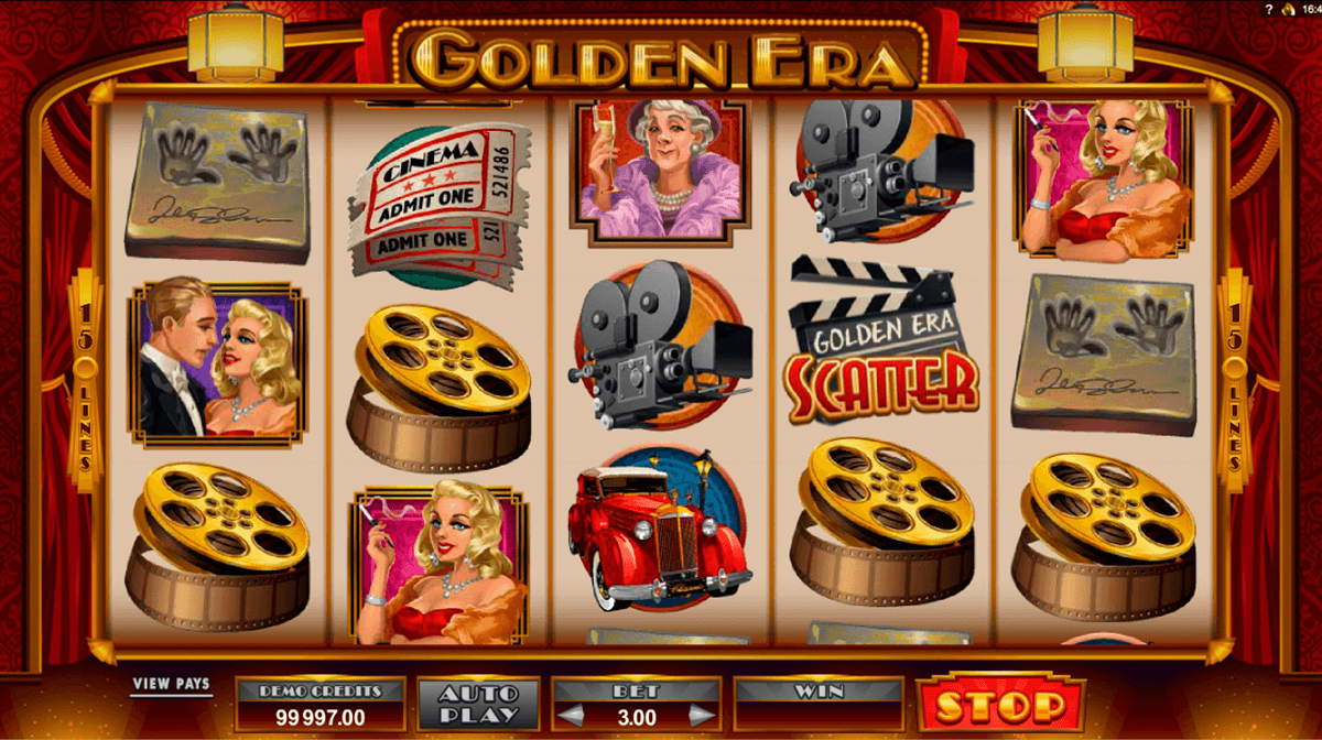 golden era microgaming online spielen