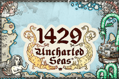 logo 1429 uncharted seas thunderkick casino spielautomat