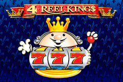 logo 4 reel kings novomatic casino spielautomat