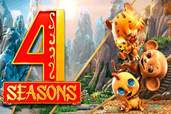 logo 4 seasons betsoft casino spielautomat