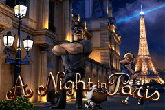 logo a night in paris betsoft casino spielautomat