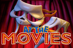 logo at the movies betsoft casino spielautomat