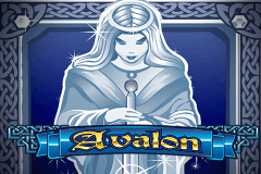 logo avalon microgaming casino spielautomat