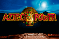 logo aztec power novomatic