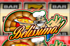 logo belissimo microgaming casino spielautomat