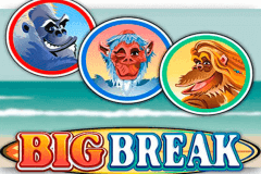 logo big break microgaming casino spielautomat