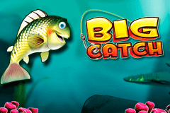 logo big catch novomatic