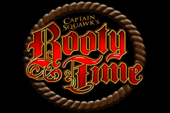 logo booty time microgaming casino spielautomat