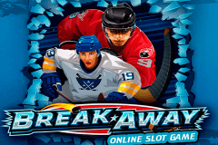 logo break away microgaming casino spielautomat