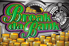 logo break da bank microgaming casino spielautomat