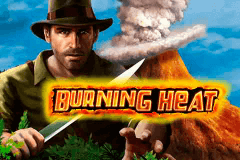 logo burning heat merkur casino spielautomat