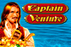 logo captain venture novomatic