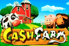 logo cash farm novomatic casino spielautomat
