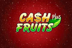 logo cash fruits plus merkur