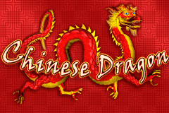 logo chinese dragon merkur