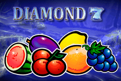 logo diamond 7 novomatic casino spielautomat