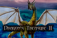 logo dragons treasure ii merkur casino spielautomat