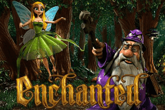logo enchanted betsoft casino spielautomat
