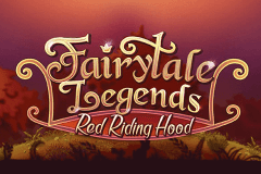 logo fairytale legends red riding hood netent casino spielautomat
