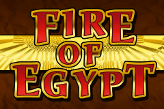 logo fire of egypt merkur casino spielautomat
