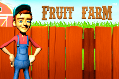 logo fruit farm novomatic