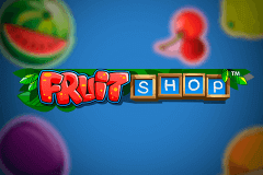 logo fruit shop netent casino spielautomat