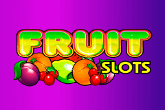 logo fruit slots microgaming casino spielautomat