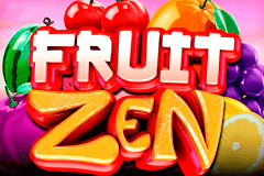 logo fruit zen betsoft casino spielautomat