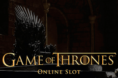 logo game of thrones 15 lines microgaming casino spielautomat