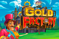 logo gold factory microgaming casino spielautomat