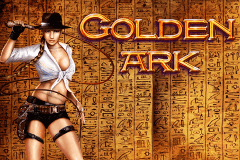 logo golden ark novomatic casino spielautomat