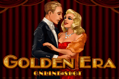 logo golden era microgaming