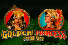 logo golden princess microgaming casino spielautomat