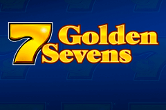 logo golden sevens novomatic