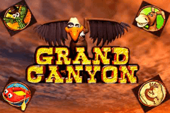 logo grand canyon merkur casino spielautomat
