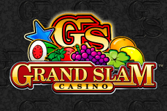 logo grand slam novomatic casino spielautomat