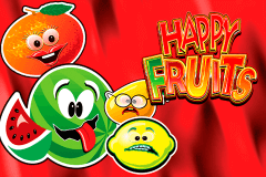 logo happy fruits novomatic casino spielautomat