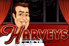 logo harveys microgaming