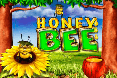 logo honey bee merkur casino spielautomat