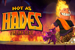 logo hot as hades microgaming casino spielautomat