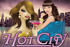 logo hot city netent casino spielautomat