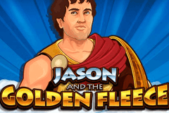 logo jason and the golden fleece microgaming casino spielautomat
