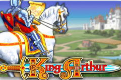 logo king arthur microgaming