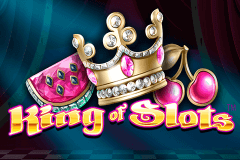 logo king of slots netent casino spielautomat