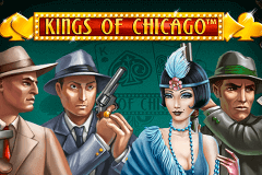 logo kings of chicago netent casino spielautomat